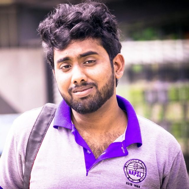 Umesh Rithsara