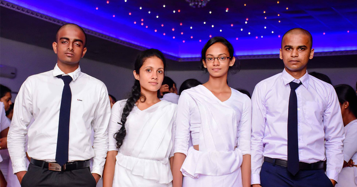 Gampaha HNDT Agri Freshers' Welcome 2017