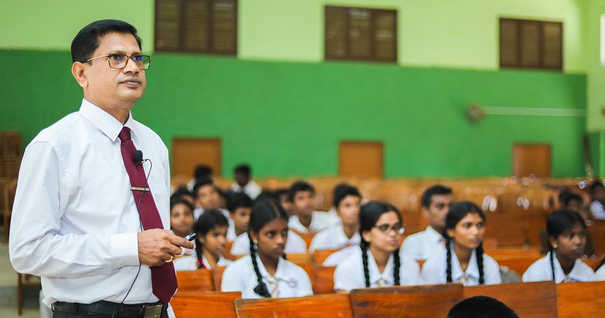 SoftSkills+ 2019 – Preliminary Round – Jaffna