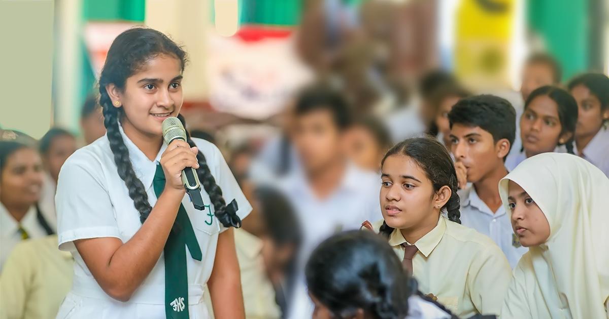 SoftSkills+ 2019 – Preliminary Round – Ratnapura